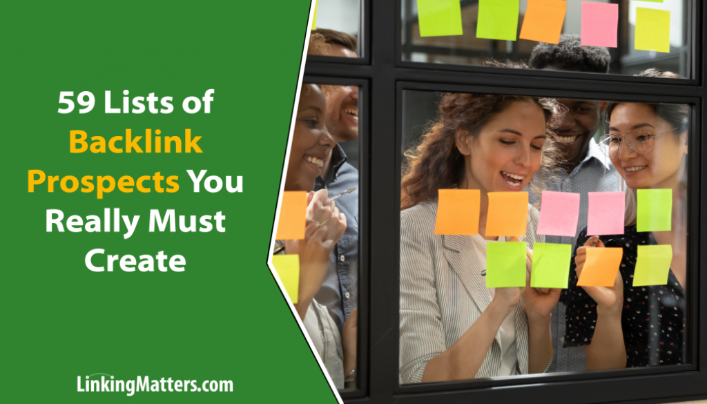 team writes ideas with post-it